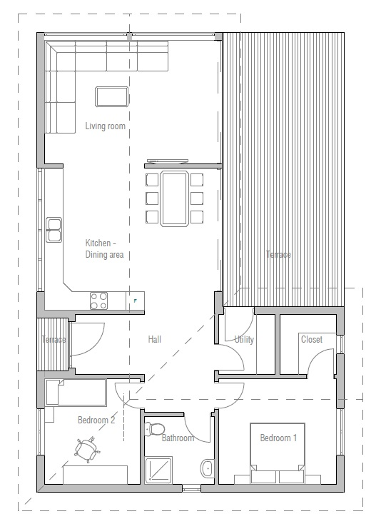 house design small-house-ch217 10