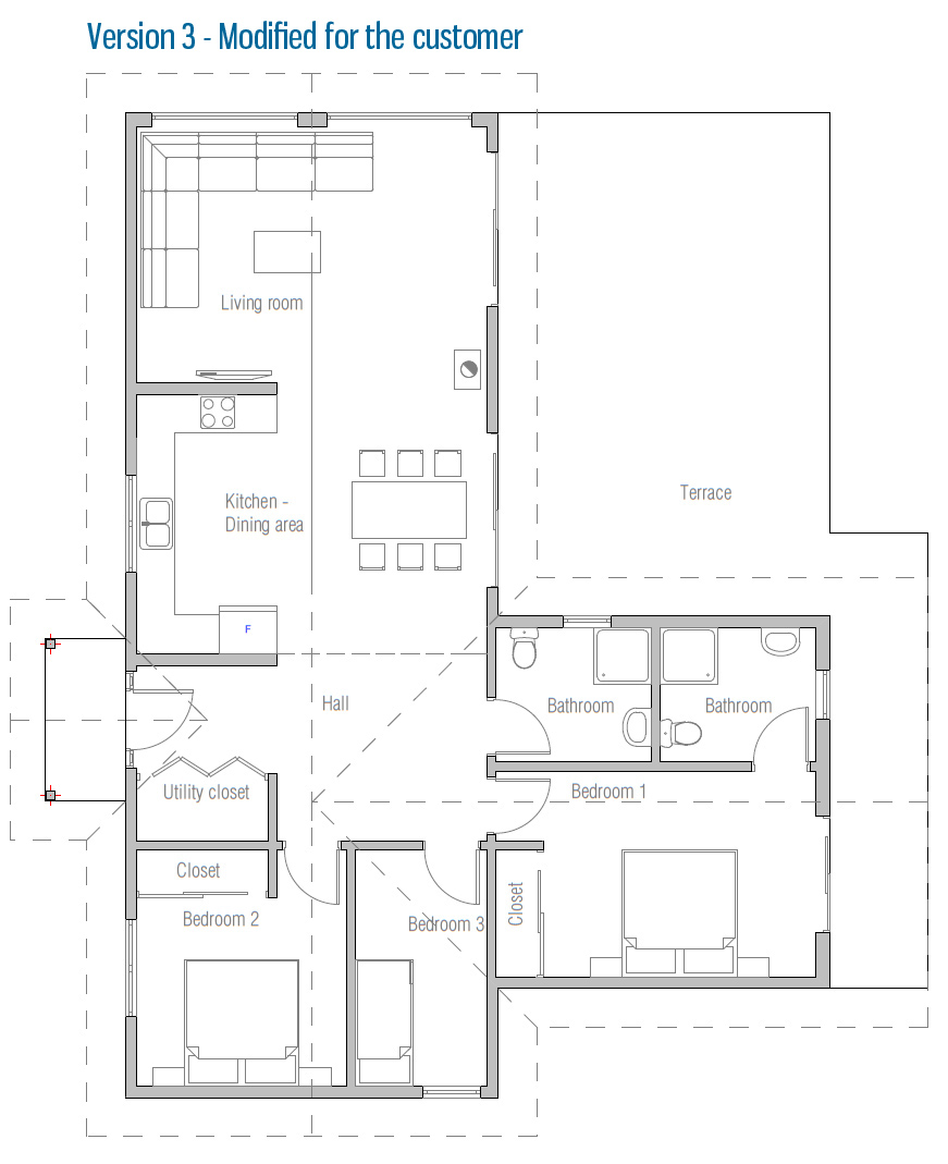 house design small-house-ch217 21