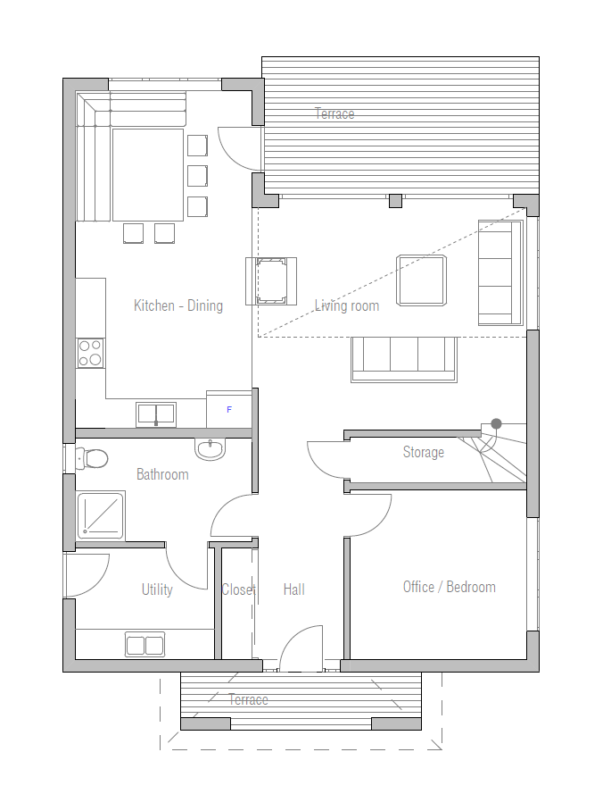 house design small-house-ch226 10