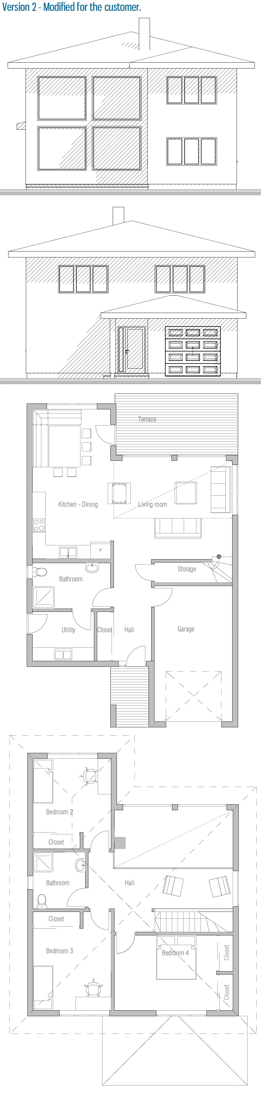 house design small-house-ch226 31