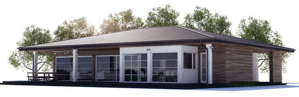 House Plan CH229