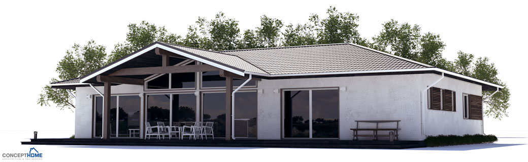 house design small-house-ch100 4