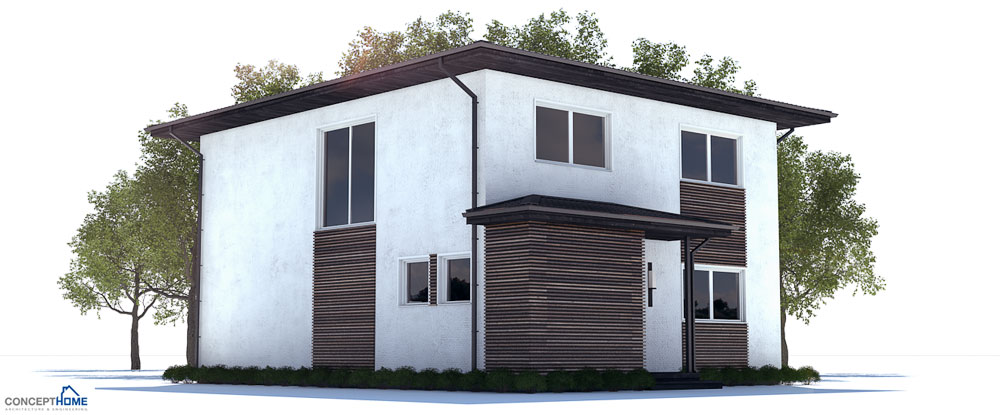 Small House Plan With Affordable Building Budget House Plan