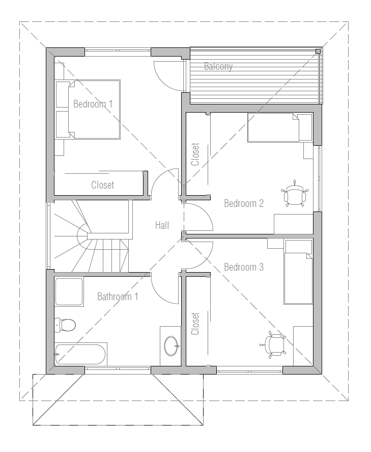 house design small-house-ch237 11