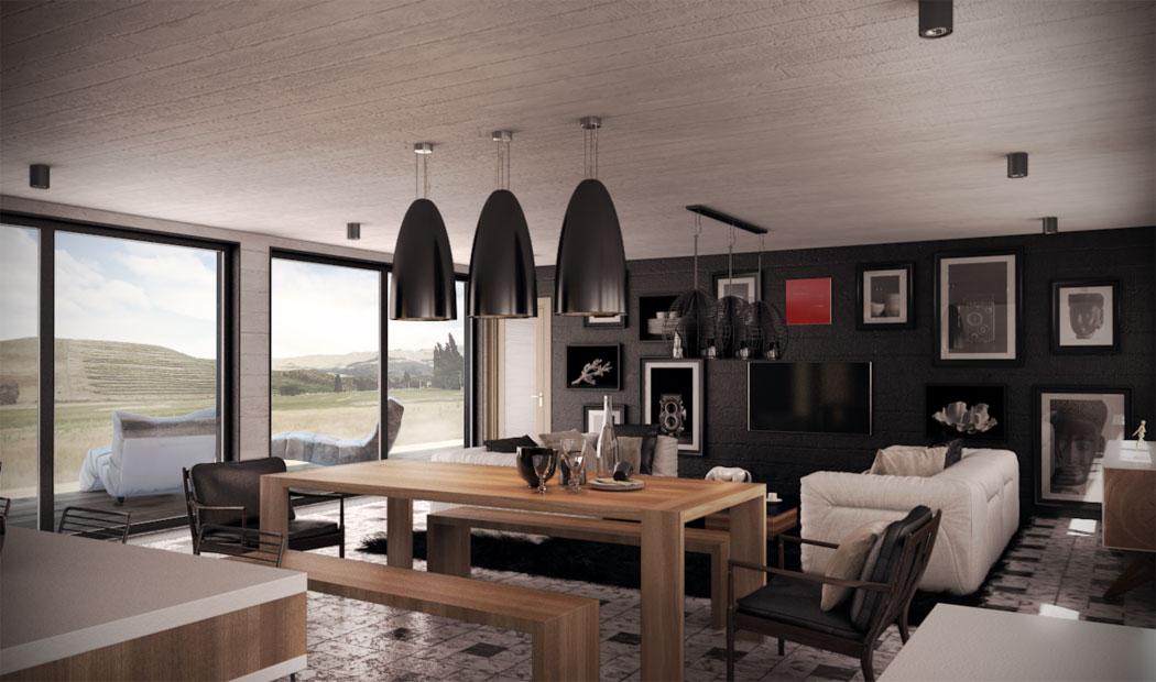house design contemporary-home-ch267 2