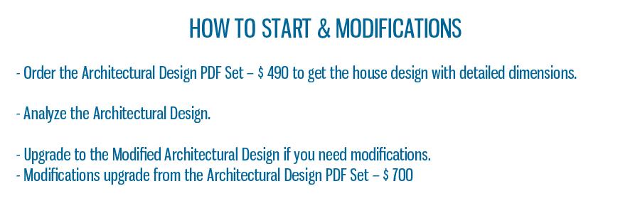 house design duplex-house-plan-ch263D 60
