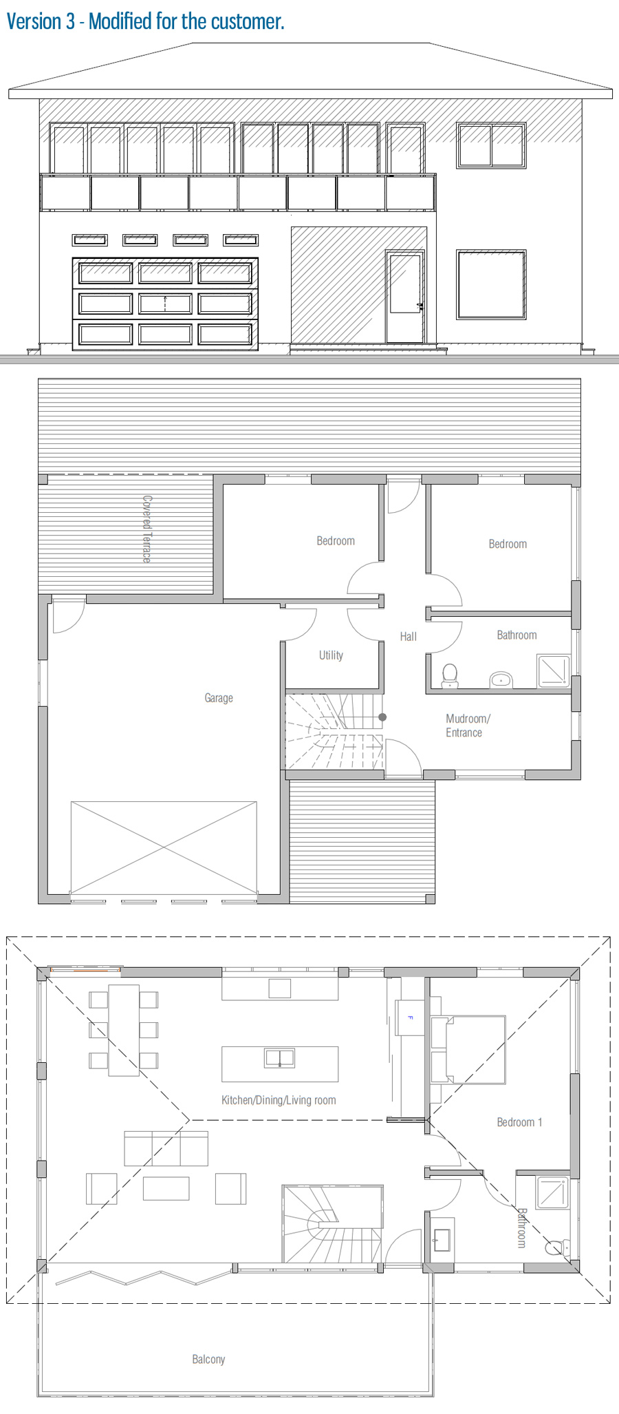 house design small-house-ch244 25