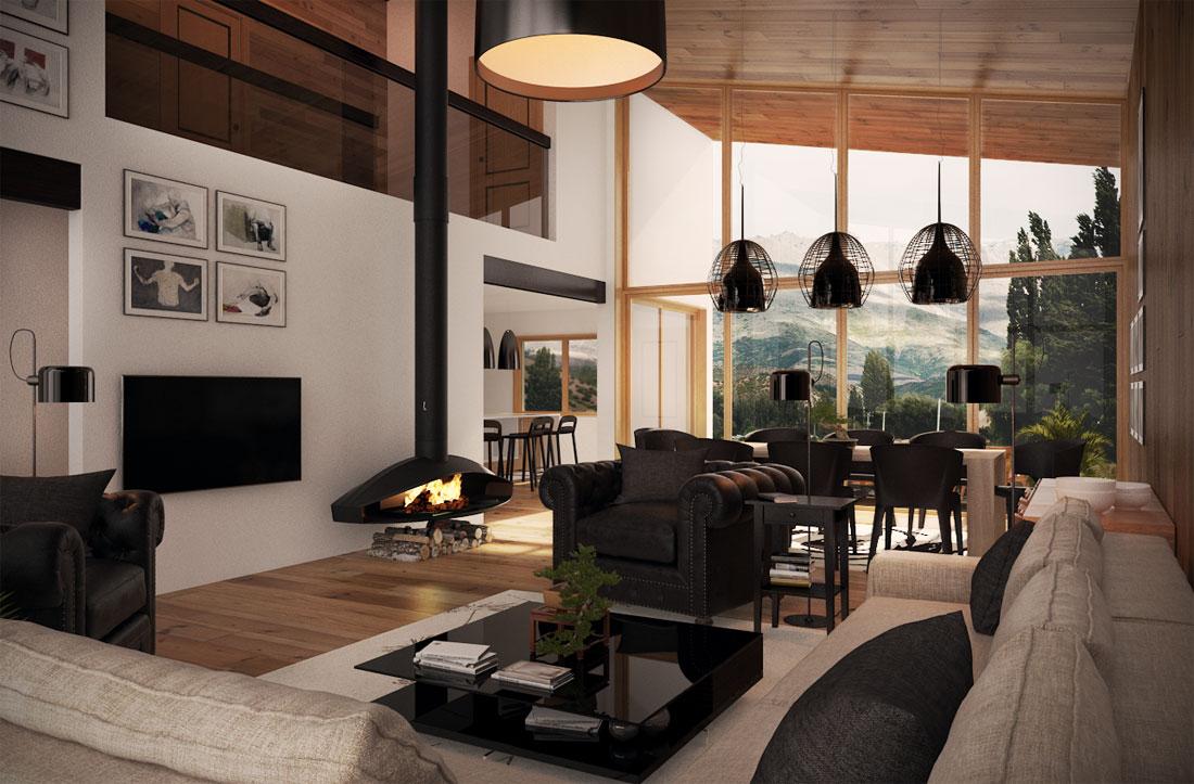house design modern-house-ch252 2