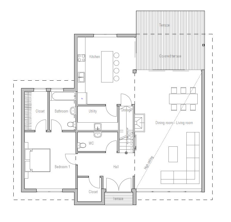 house design modern-house-ch252 10