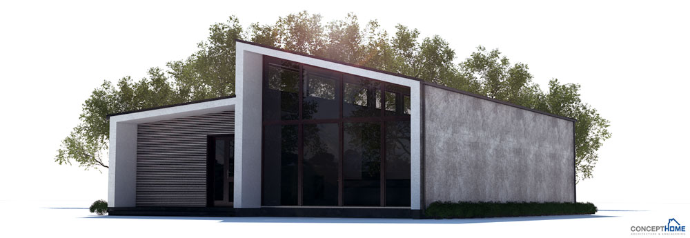 house design small-house-ch255 5
