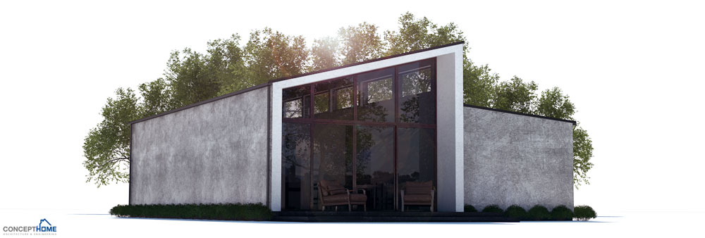 house design small-house-ch255 7