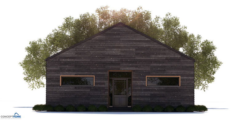 house design small-house-ch232 6