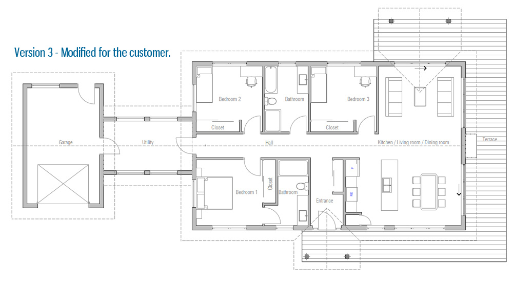 house design small-house-ch232 14
