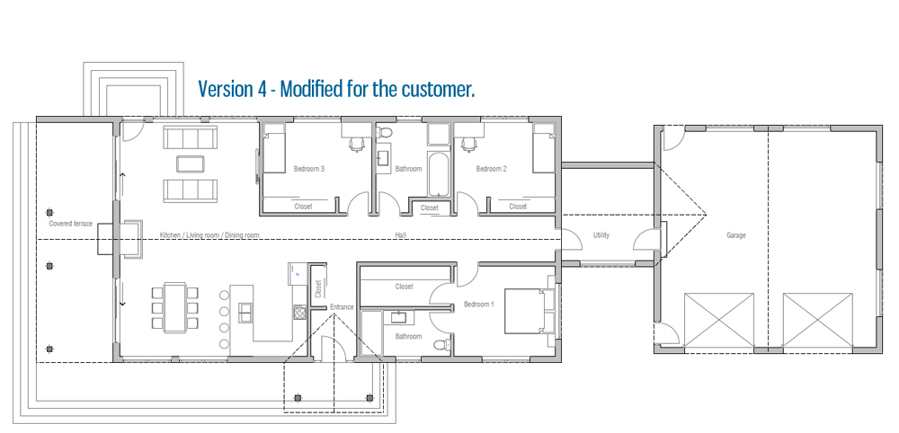 house design small-house-ch232 15