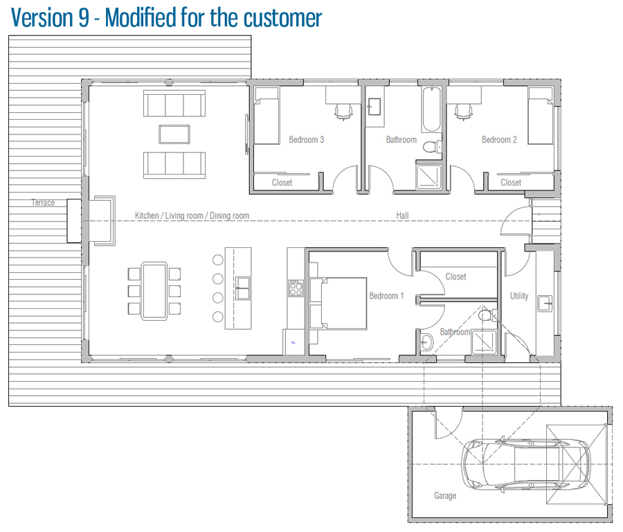 house design small-house-ch232 41