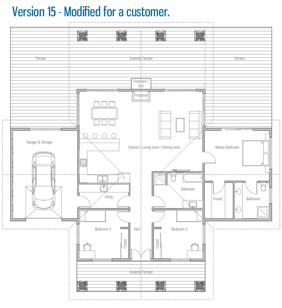 house design small-house-ch232 43
