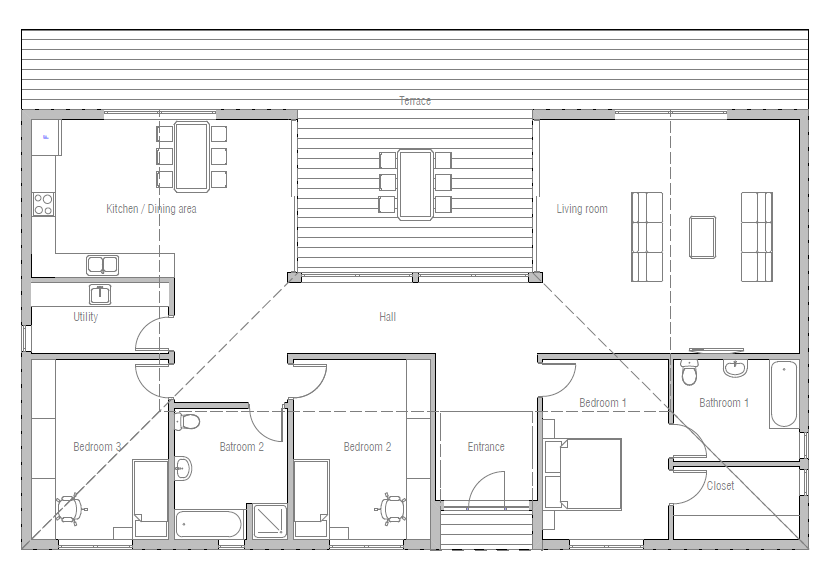 house design small-house-ch272 10