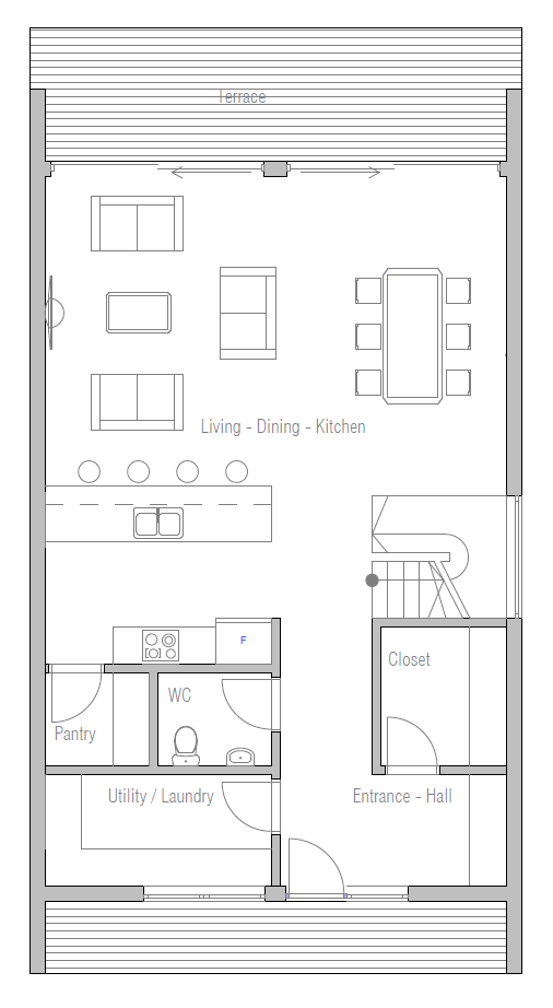 house design small-house-ch275 10