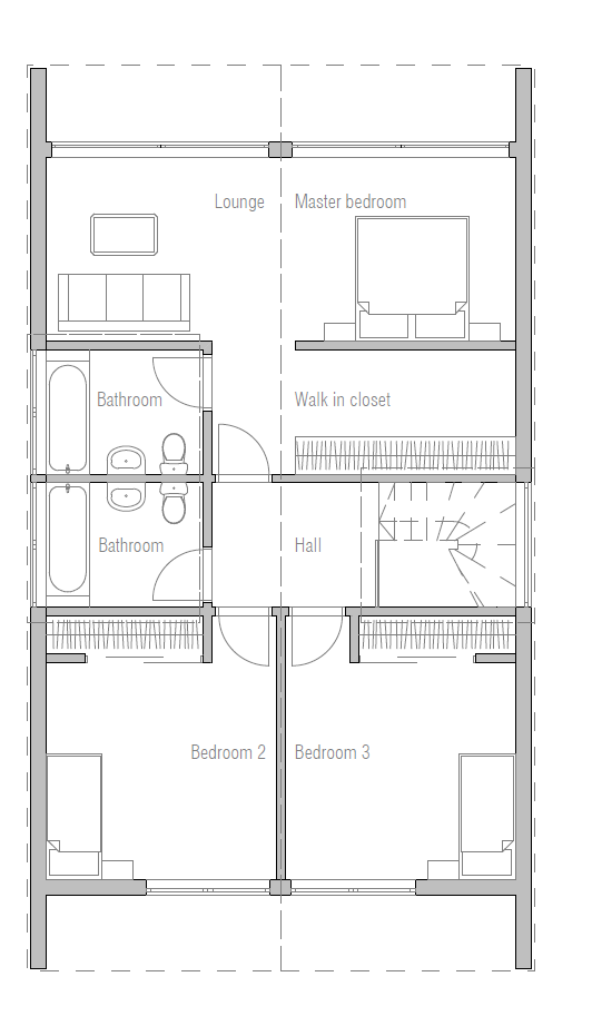 house design small-house-ch275 11