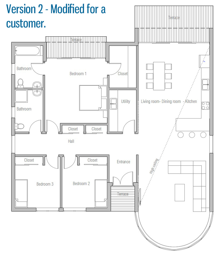 house design small-house-ch281 18