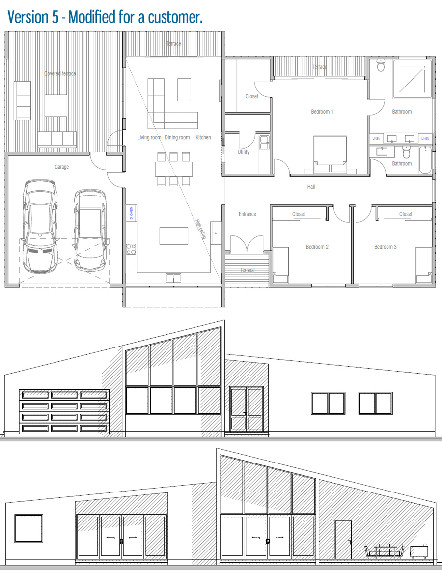 house design small-house-ch281 55