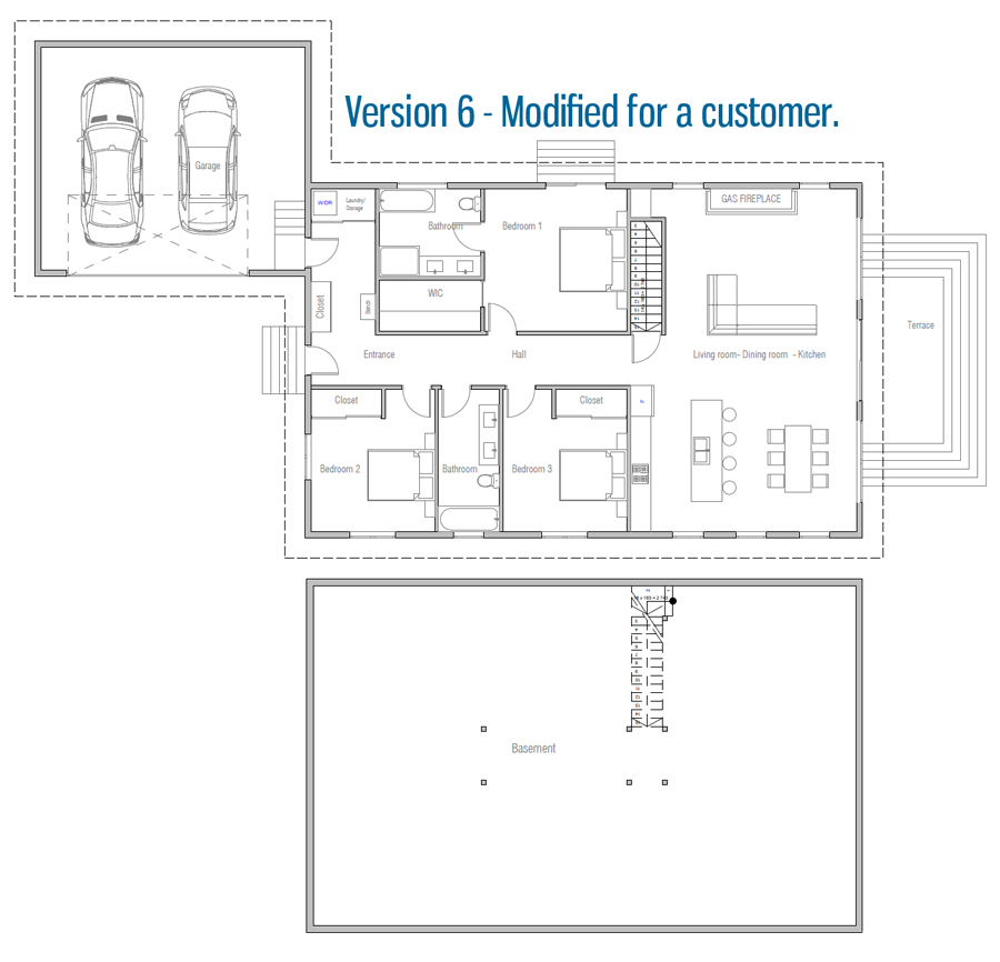 house design small-house-ch283 25