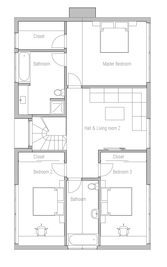 house design small-house-ch274 11