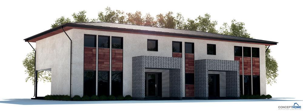 house design duplex-house-ch287 4