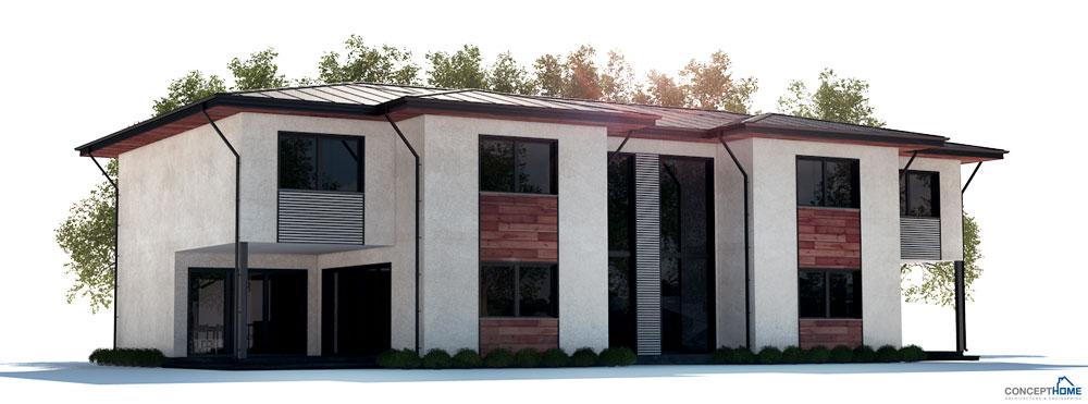 house design duplex-house-ch287 7