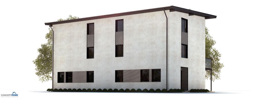 Duplex House Plan Ch99d House Plan House Plan