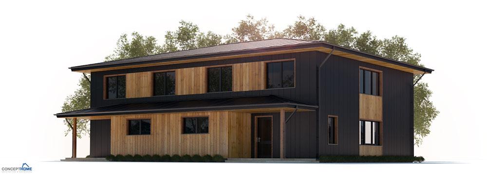 house design duplex-house-ch191d 6