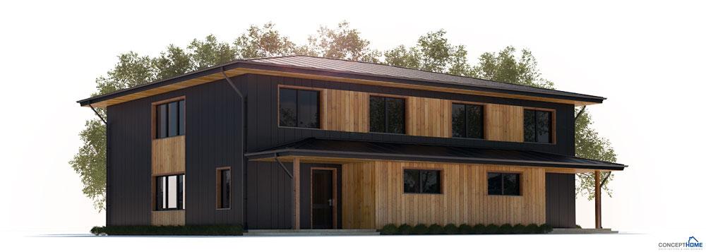 house design duplex-house-ch191d 7