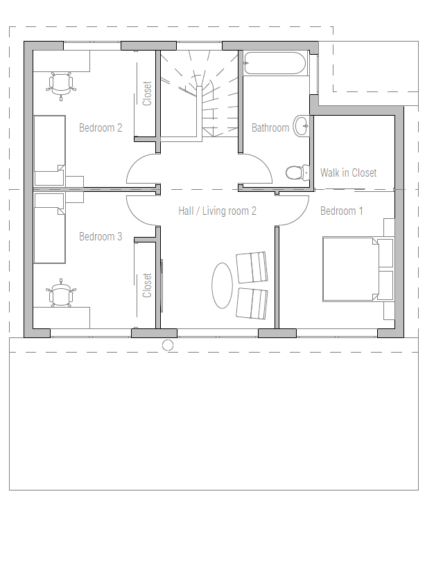 house design small-house-ch297 11