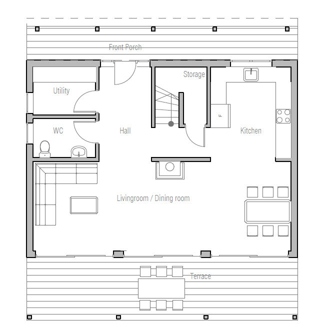 house design small-house-ch314 10