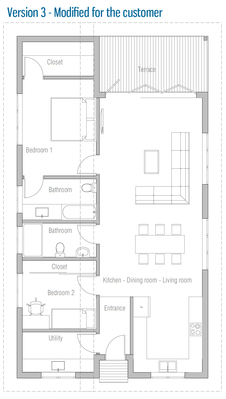 house design house-plan-ch319 21