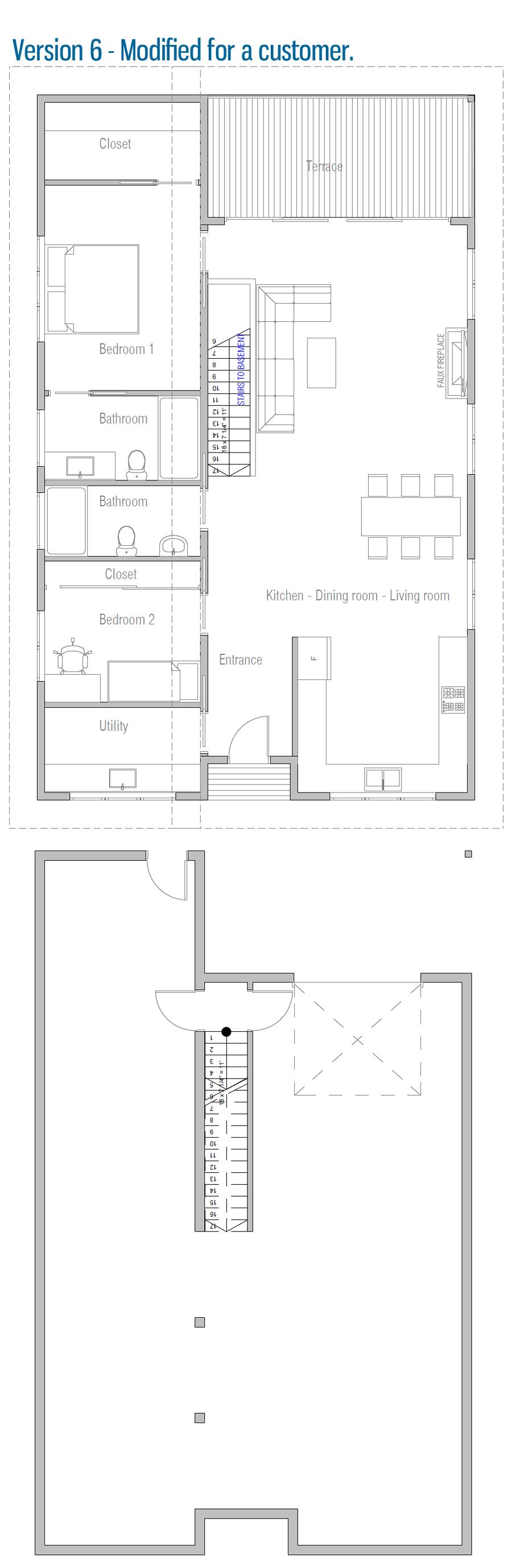 house design house-plan-ch319 50