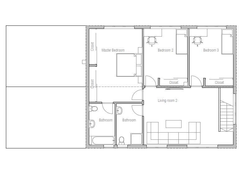house design house-plan-ch315 11