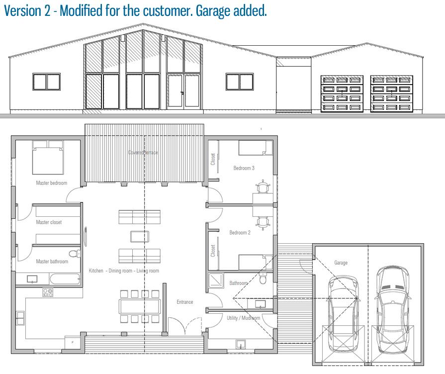 house design house-plan-ch325 22
