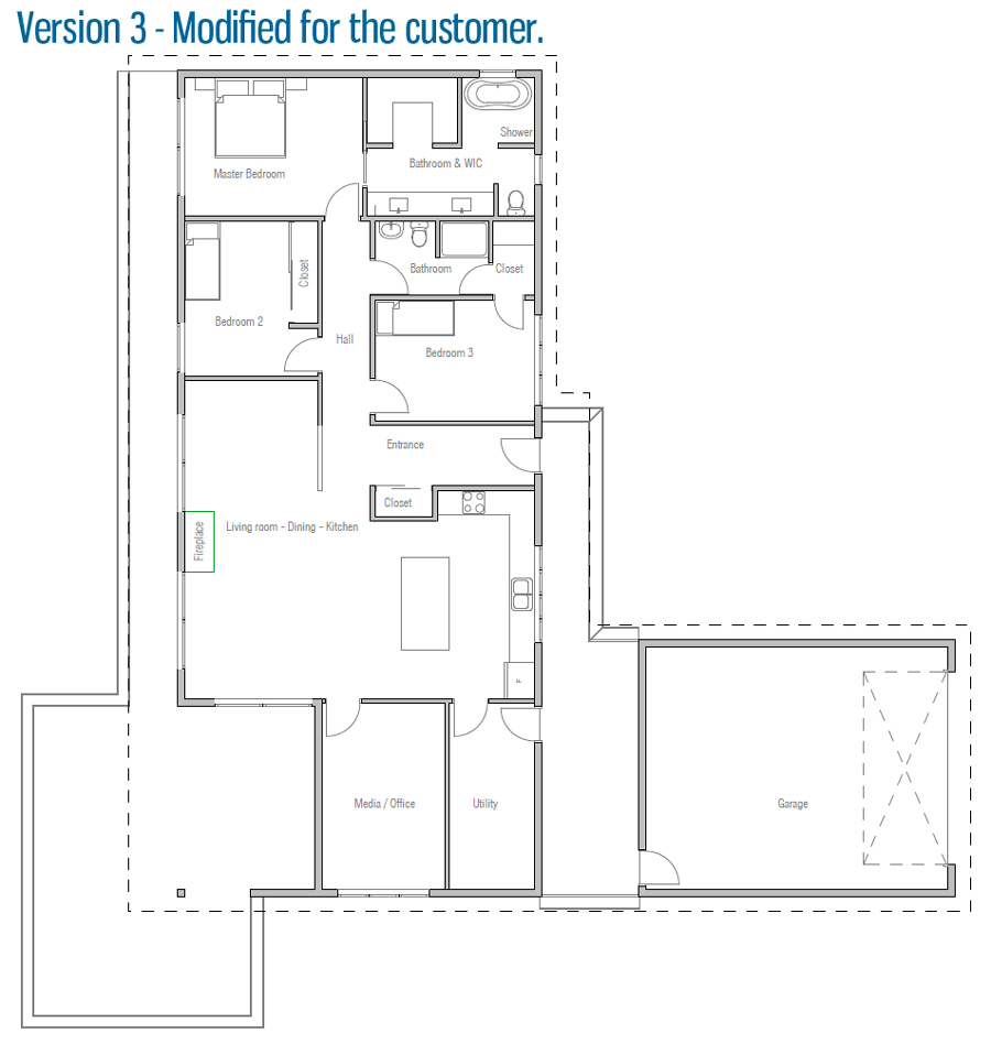 house design house-plan-ch326 40