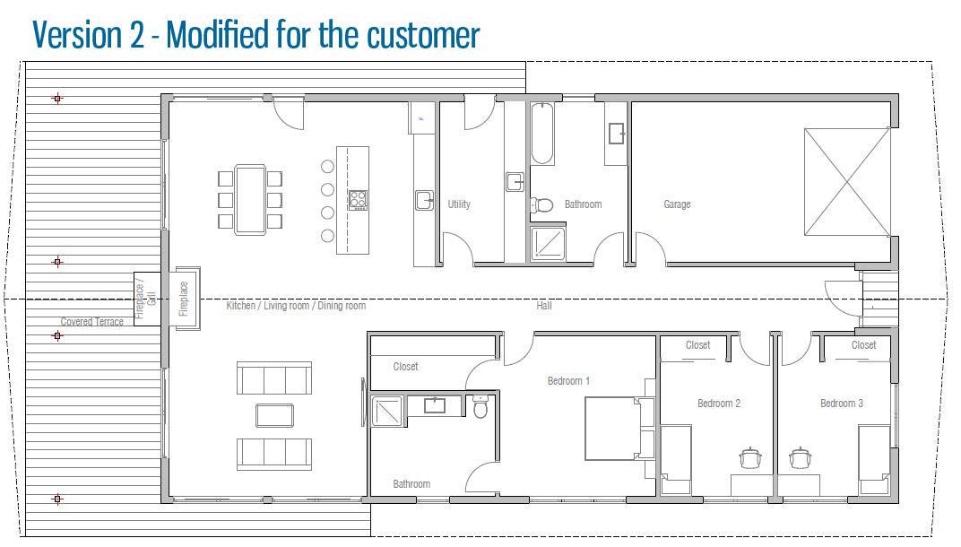 house design house-plan-ch333 20