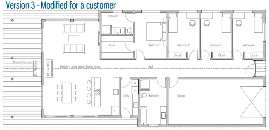 house design house-plan-ch333 25