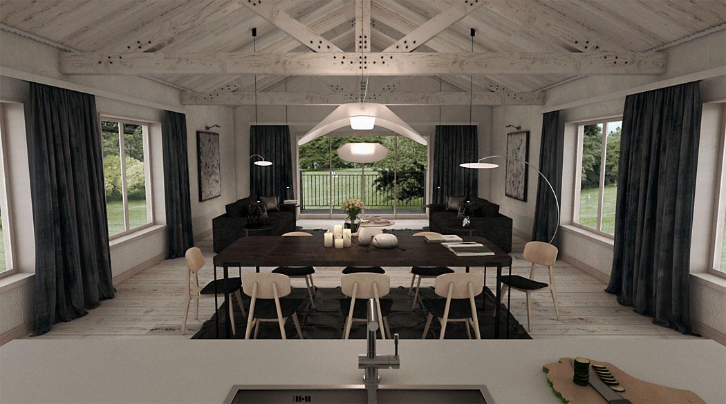 house design house-plan-ch338 2
