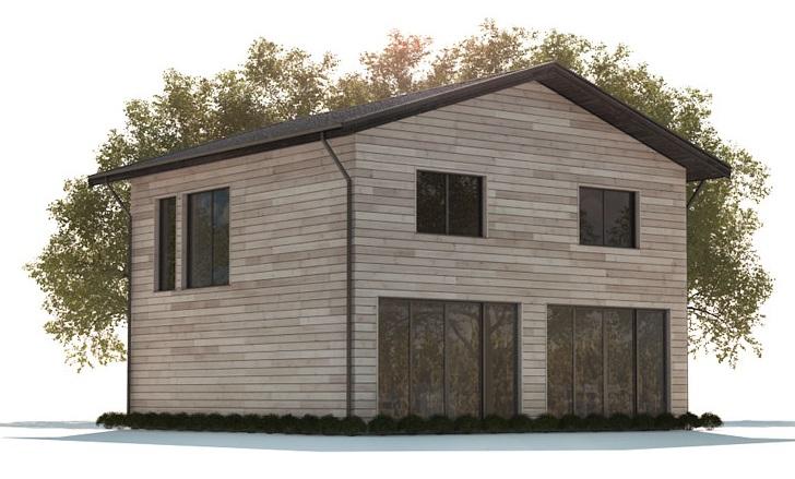 house design house-plan-ch350 4