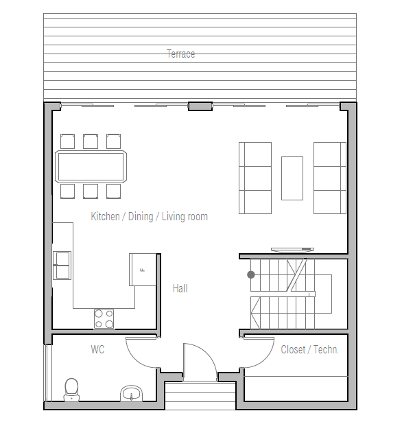 house design house-plan-ch350 10