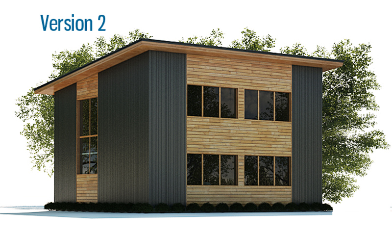 house design house-plan-ch350 14