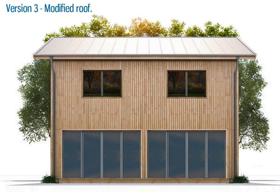 house design house-plan-ch350 22