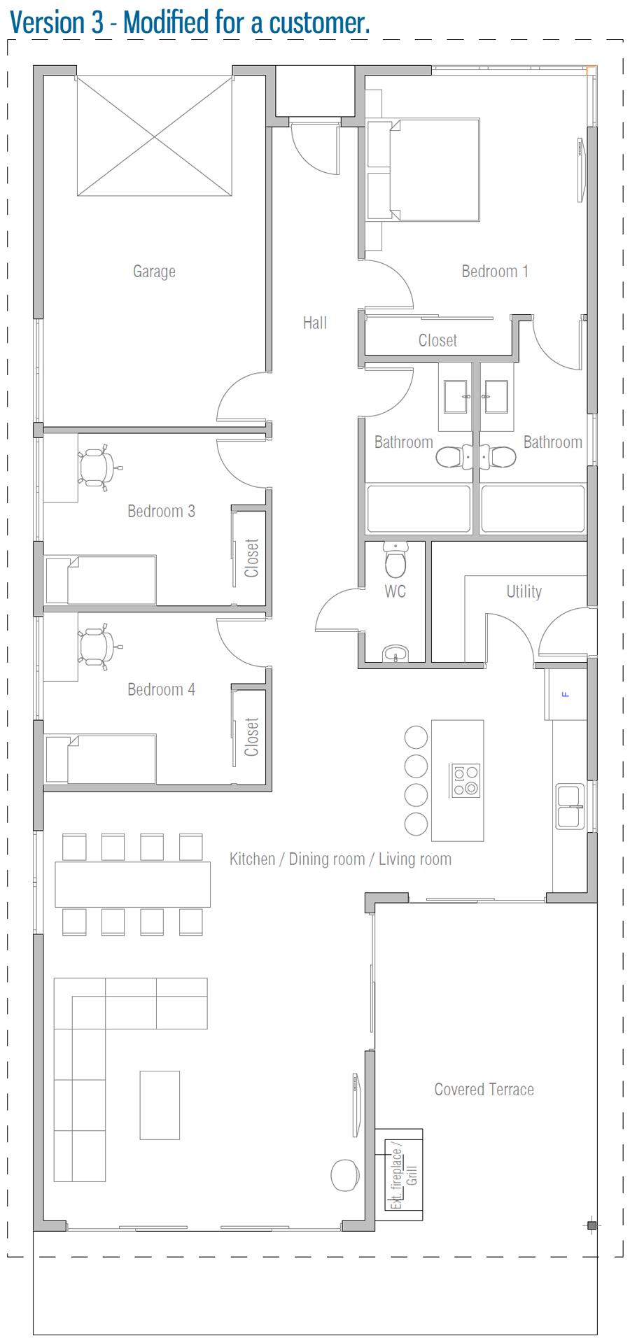 house design house-plan-ch535 20