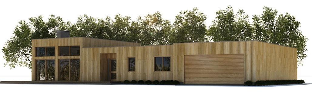 house design house-plan-ch360 3