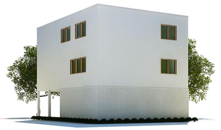 house design house-plan-ch353 6