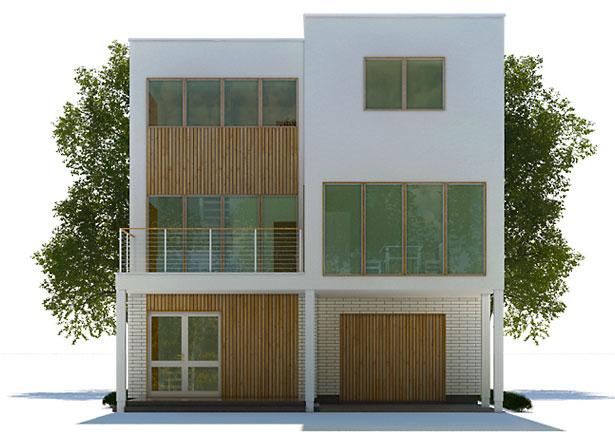 house design house-plan-ch353 7